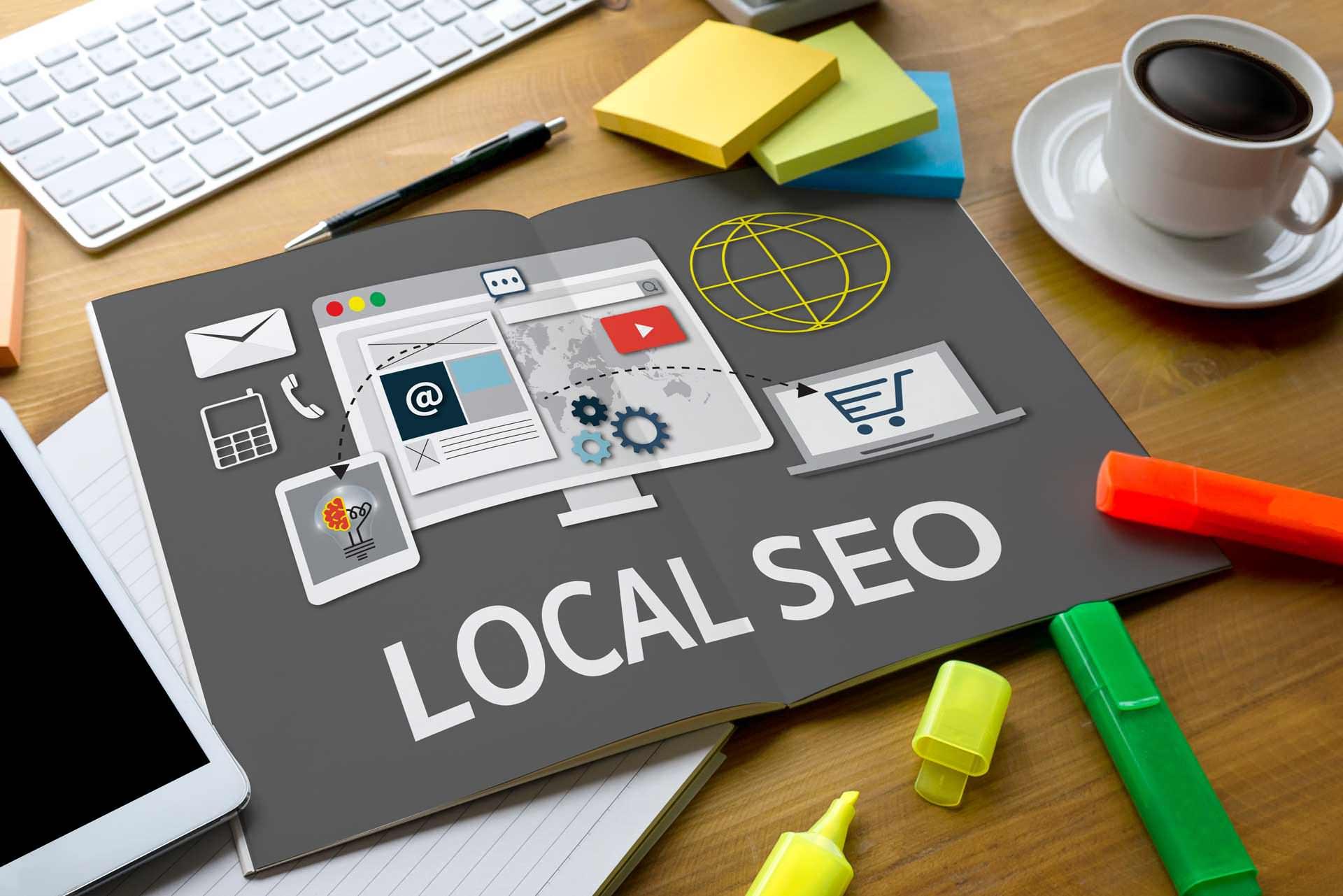 Por qué deberías tener un sitio web aunque tengas un negocio local